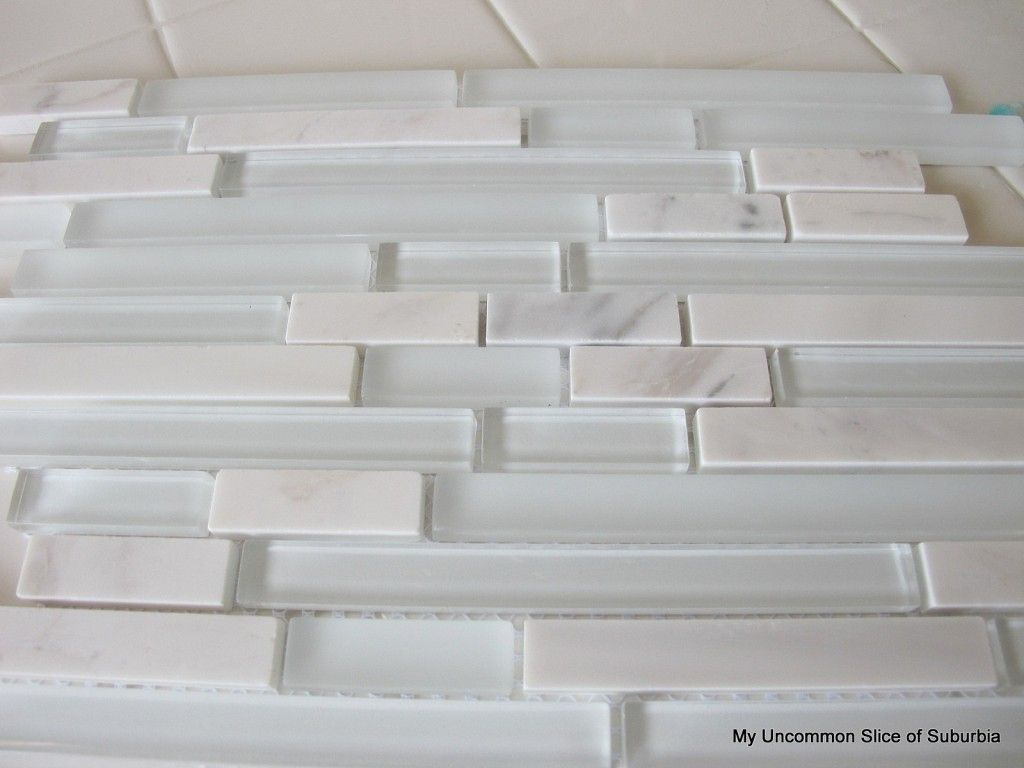 Tile Backsplash From Costco Kichen Remodel Kitchen Inspirations Kitchen Remodel