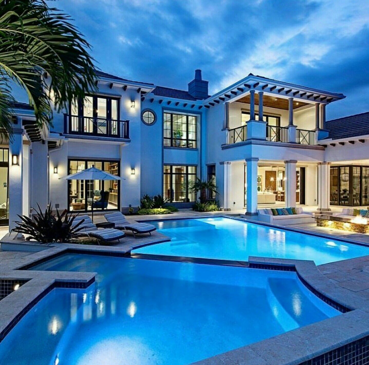 Luxury Big House Design In 2020 Luxury Homes Dream Houses Mansions Mansions Luxury