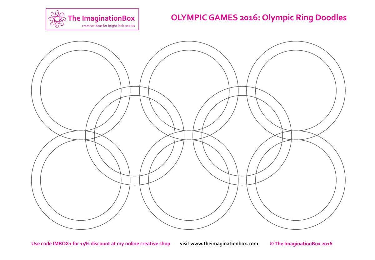 Olympic Ring Doodles 1 200 832 Pixels