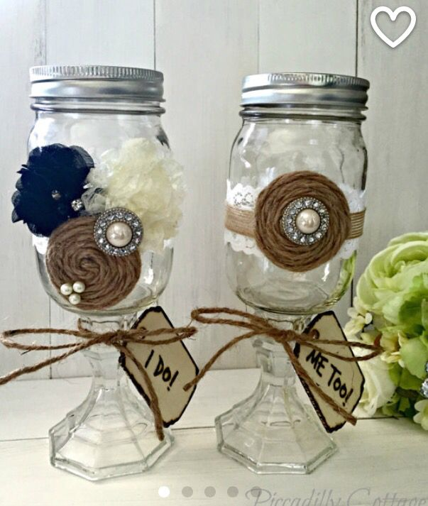 next diy project toasting glasses