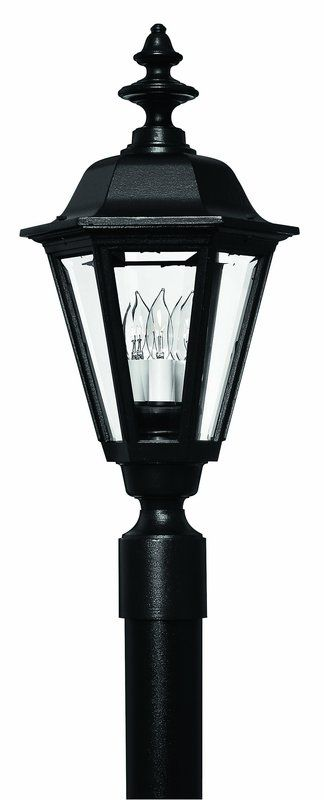 Hinkley Lighting Carries Many Black Manor House Hospitality Post U0026 Pier  Mounts Light Fixtures That Can Be Used To Enhance The Appearance And  Lighting Of Any ...