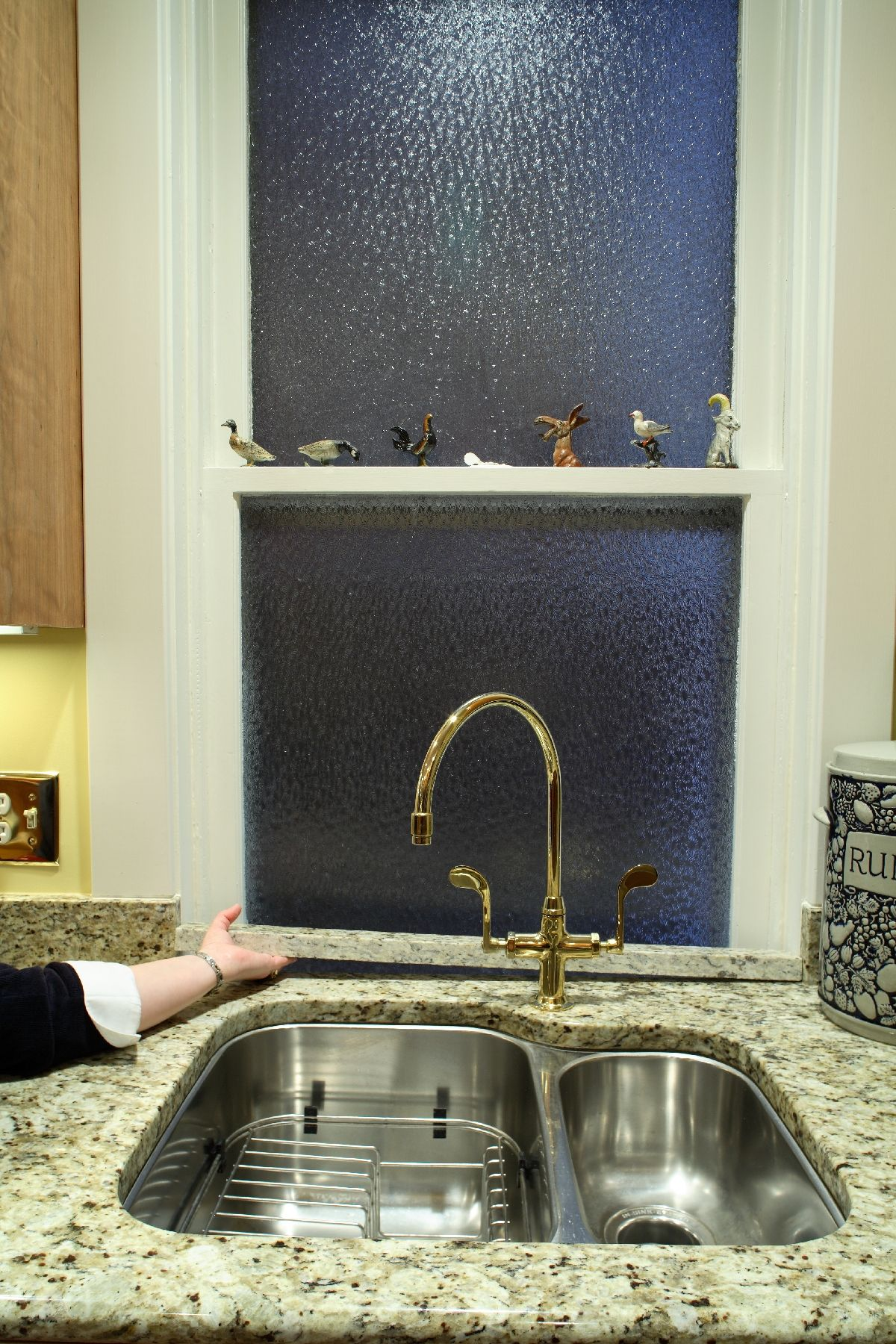 custom frederick md kitchen renovation granite counter top