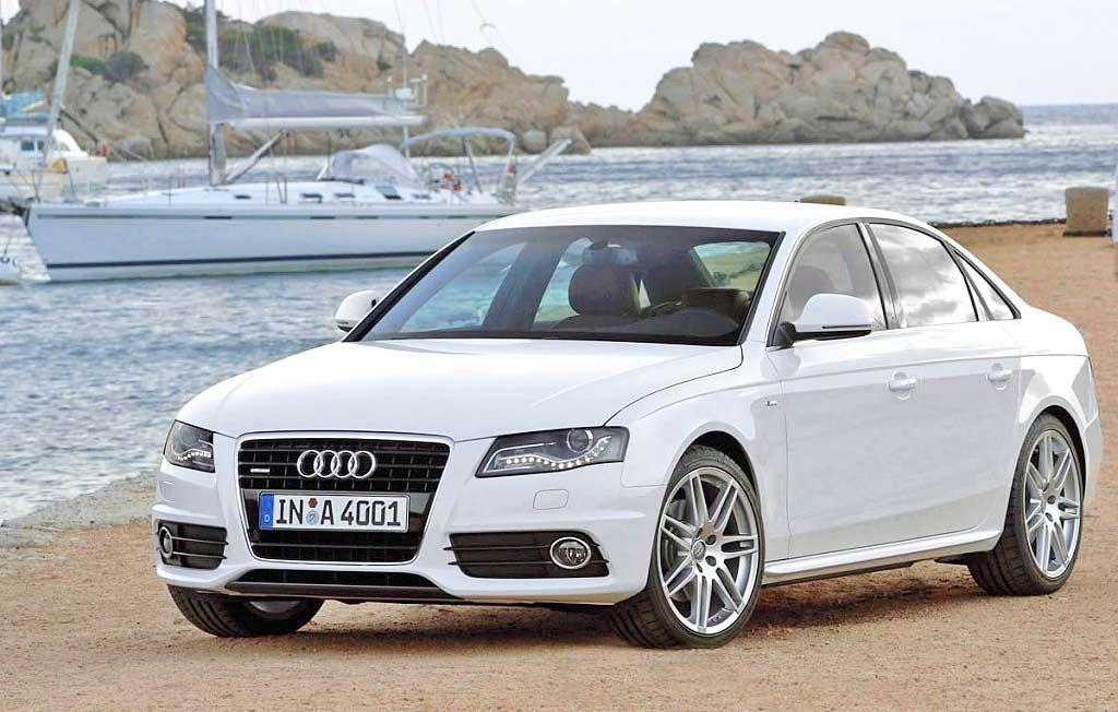 2019 Audi A4 Review Interior And Exterior Audi A4 Sedan Audi