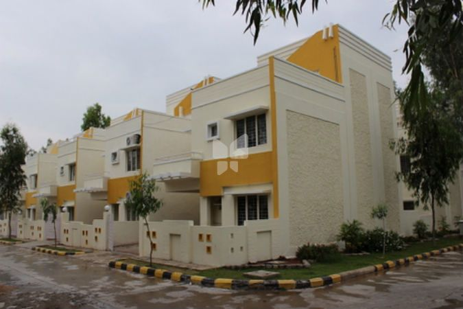 Get villas for sale in Rampally near Infosys campus, Ghatkesar from Modi  Builders, one