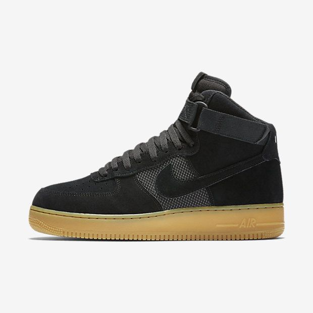 Nike Air Force 1 07 High LV8 Men's Shoe | Nike air force 1 high ...