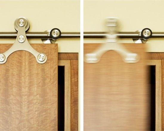 Featured Wonderful Hafele Barn Door Hardware Looks Cool For Your Rooms Sliding Door Modern Sliding Door Hardware Sliding Barn Door Hardware Making Barn Doors