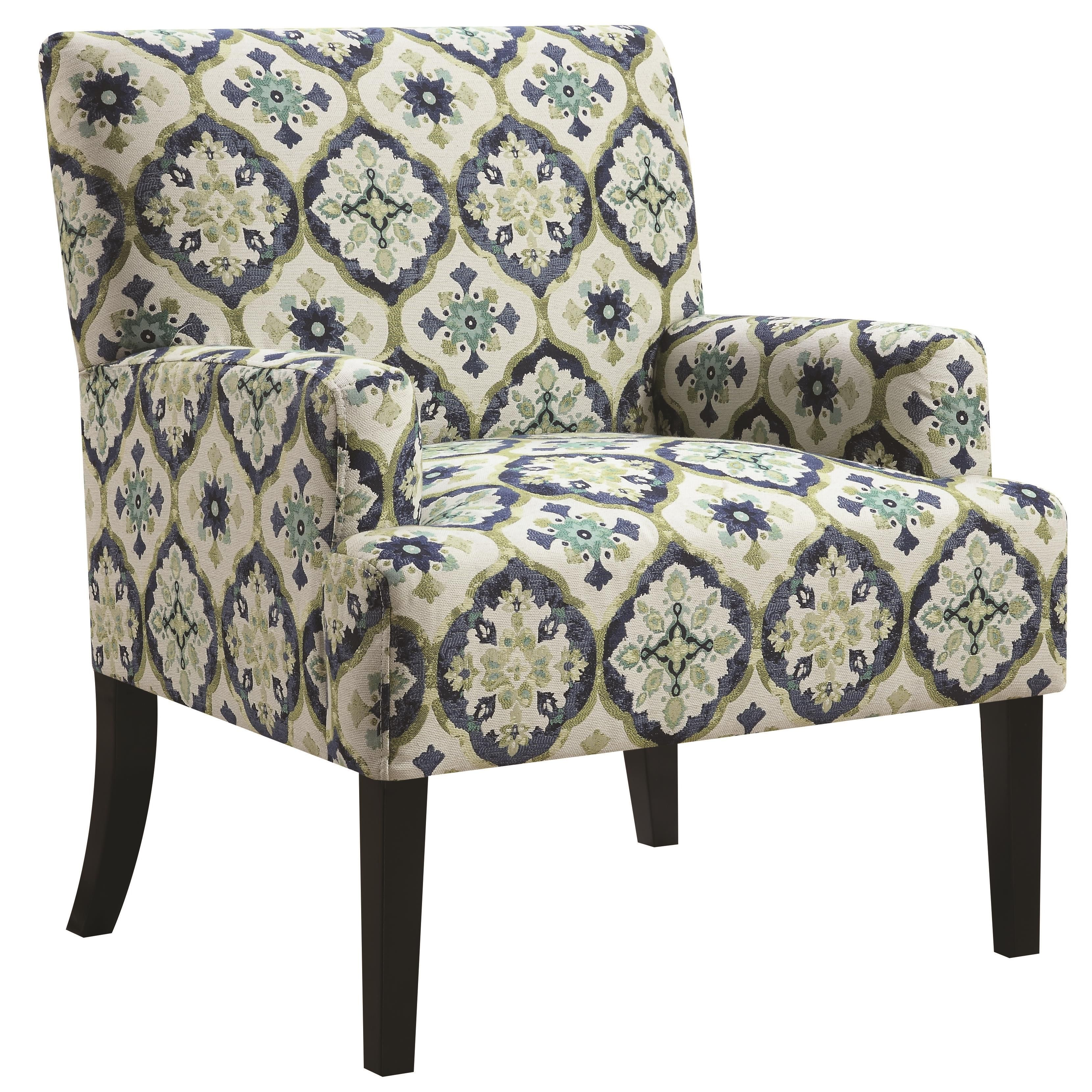Accent Seating Accent Chair by Coaster