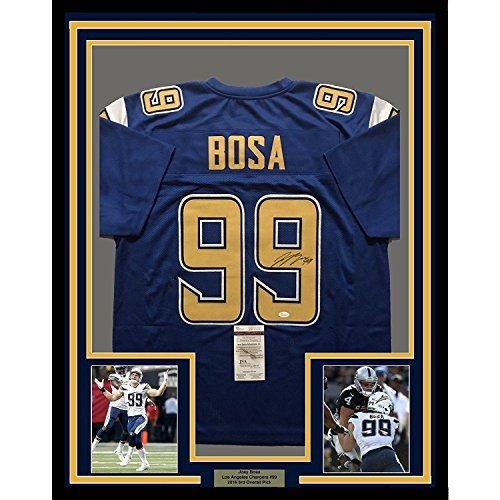 color rush joey bosa jersey
