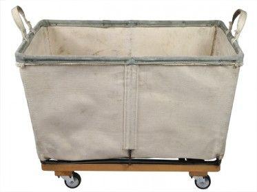 Steele Laundry Basket Laundry Cart Laundry Laundry Basket
