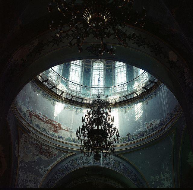 St. Sofia Church Harbin 索非亚教堂   Flickr - Photo Sharing!