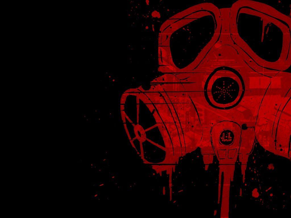 Gas Mask | War | Pinterest