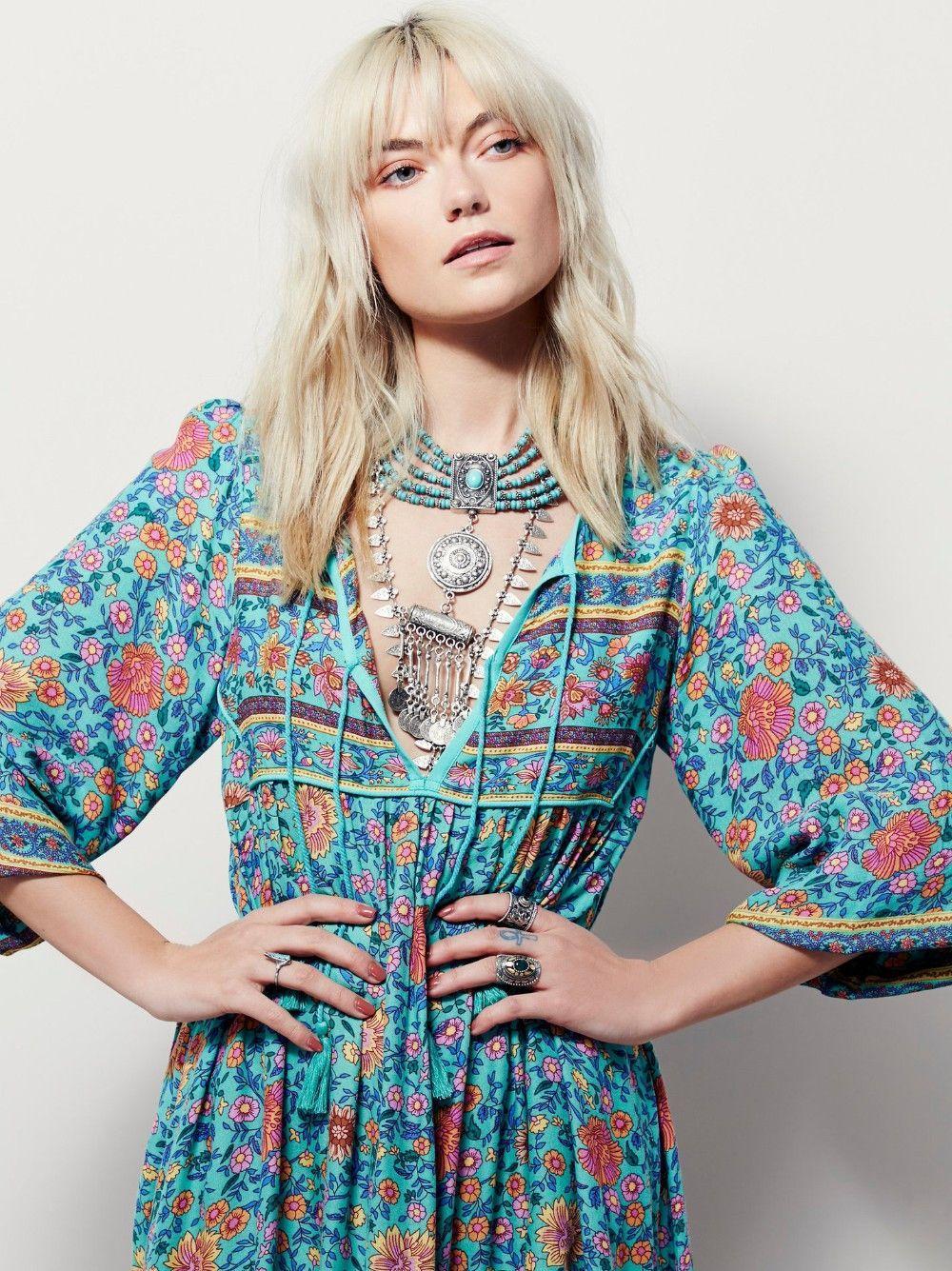 BABUSHKA Dress - Sassy Posh - 5 | dresses | Pinterest | Sassy, Boho ...