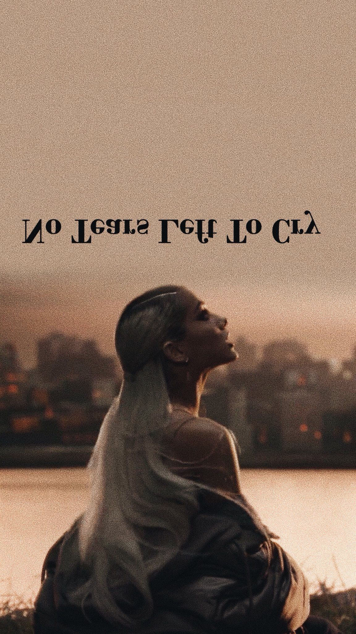No Tears Left To Cry-Sweetener #arianagrande