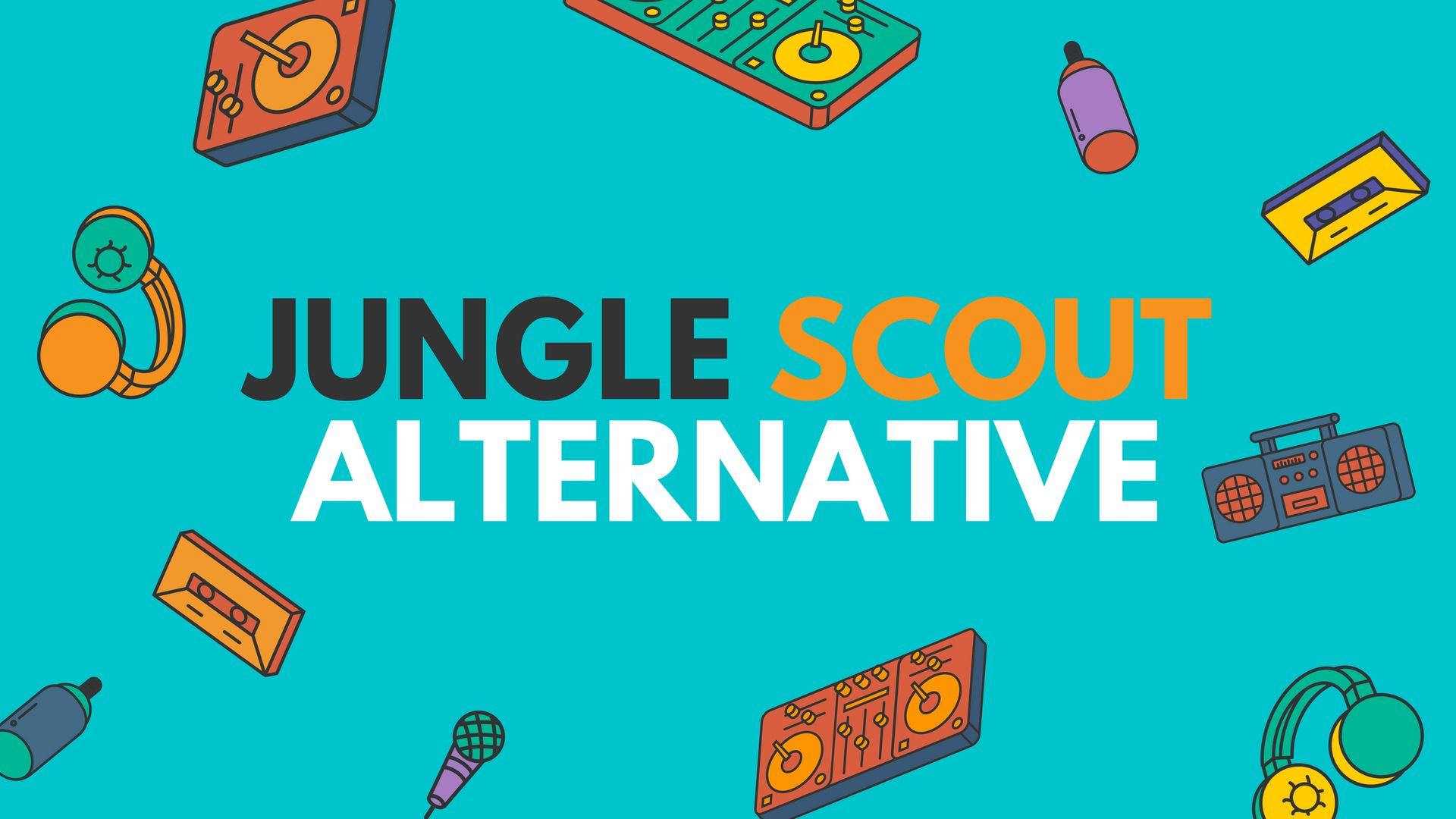 Which Is The Best Alternative For Jungle Scout Deactivate