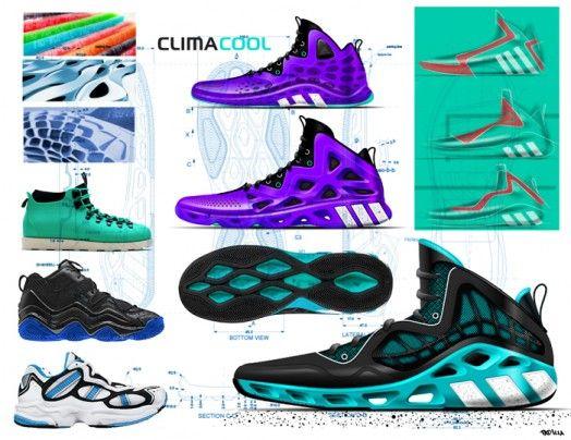 adidas crazy cool
