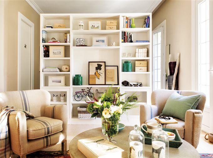C mo aprovechar espacios peque os desde 1 m2 espacios for Aprovechar espacios pequenos