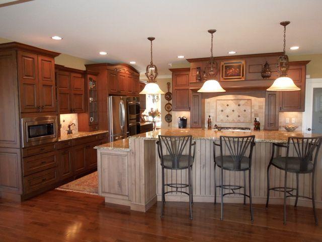 Dream chefs kitchen!