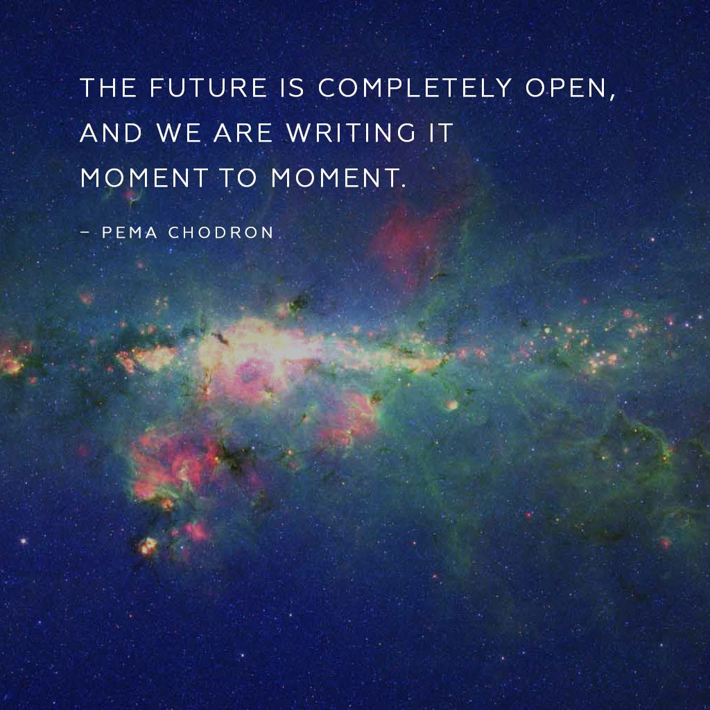 Pema Chodron Quotes Inspiration From Pema Chodronkmrush Understanding Meditation