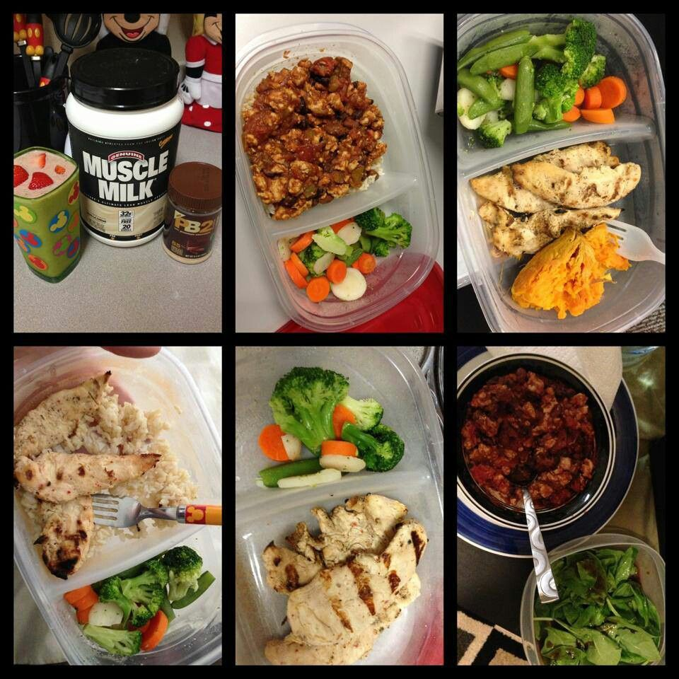 six meals a day diet