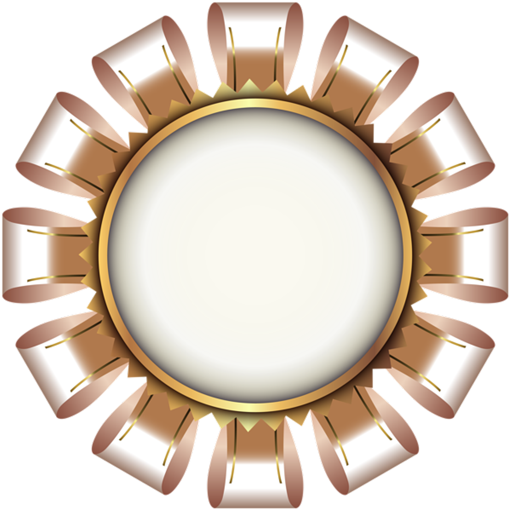 Popular And Trending Gold Stickers On Picsart Art Images Clip Art Circle Clipart