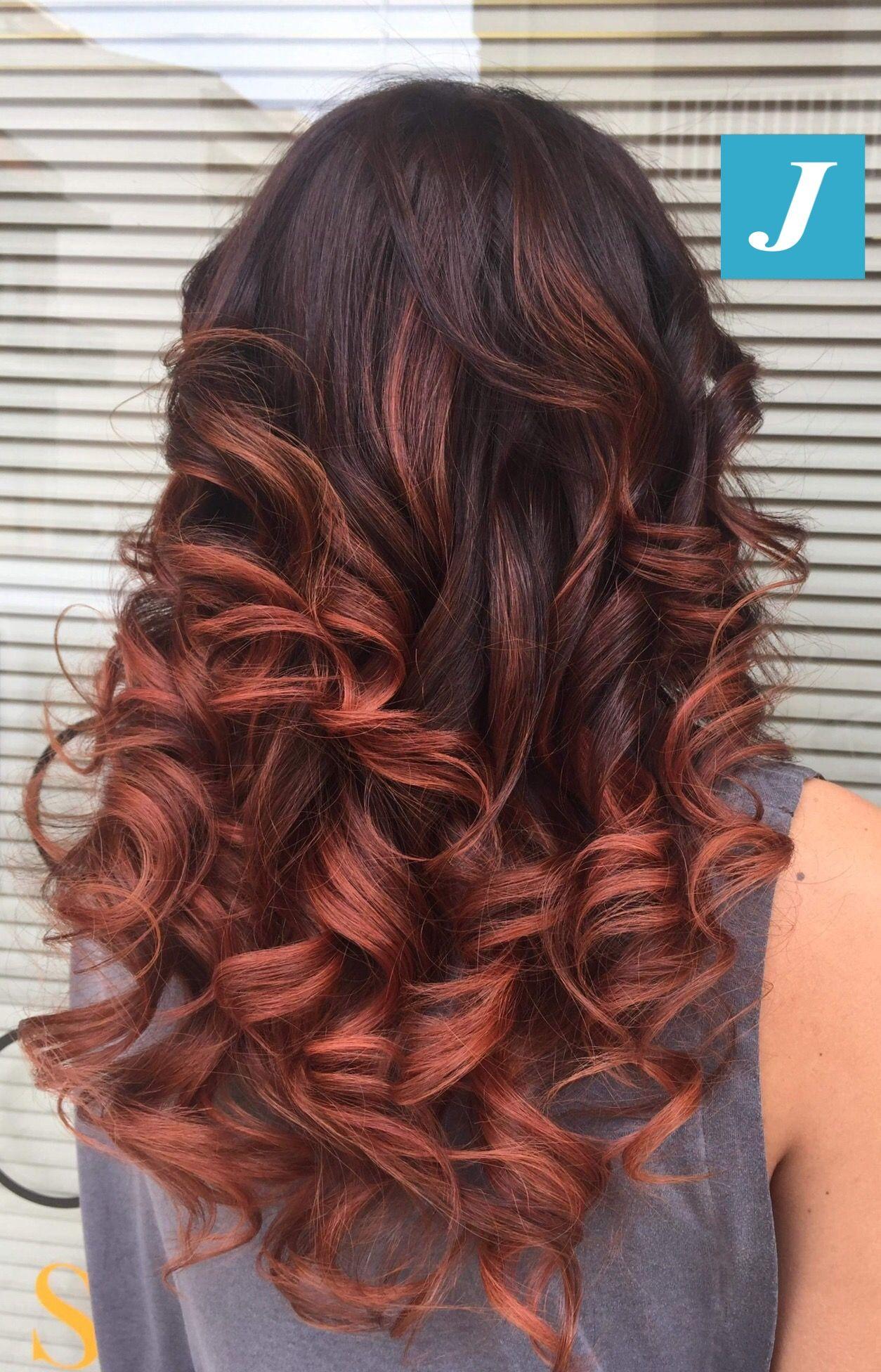 E per le donne che amano i capelli rossi? Esiste un ...