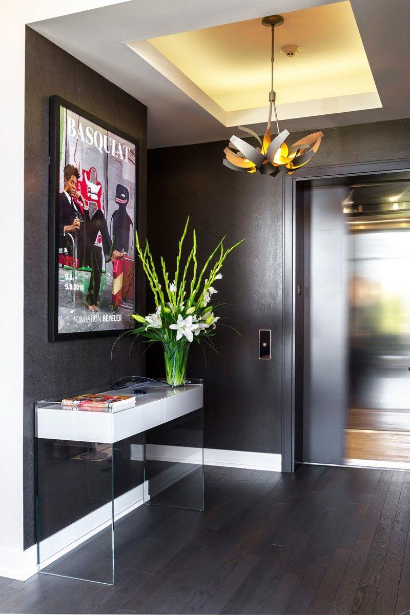 Foyer Ideas Entryway Entrance Simple