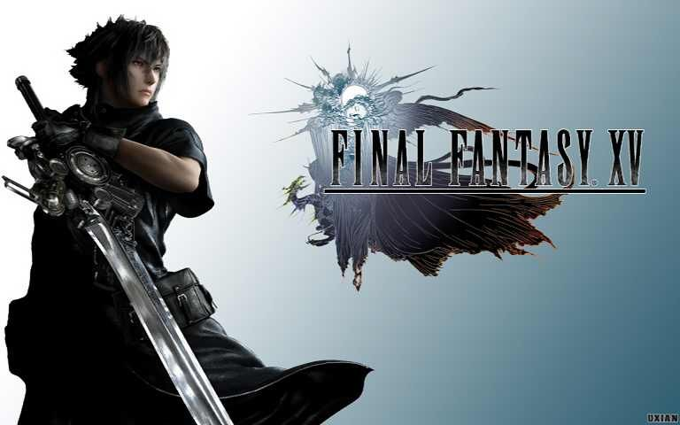 Final Fantasy XV Crown Update Patch details