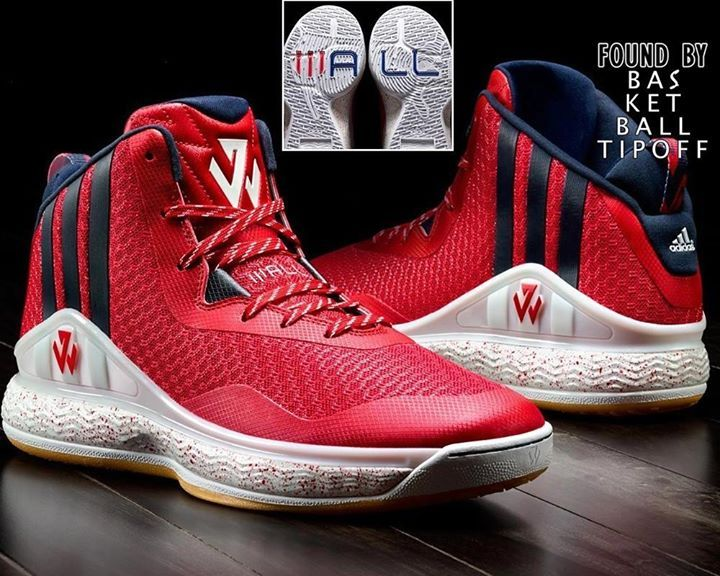 John Walls sneaker game is real? Why doesn't the big baller