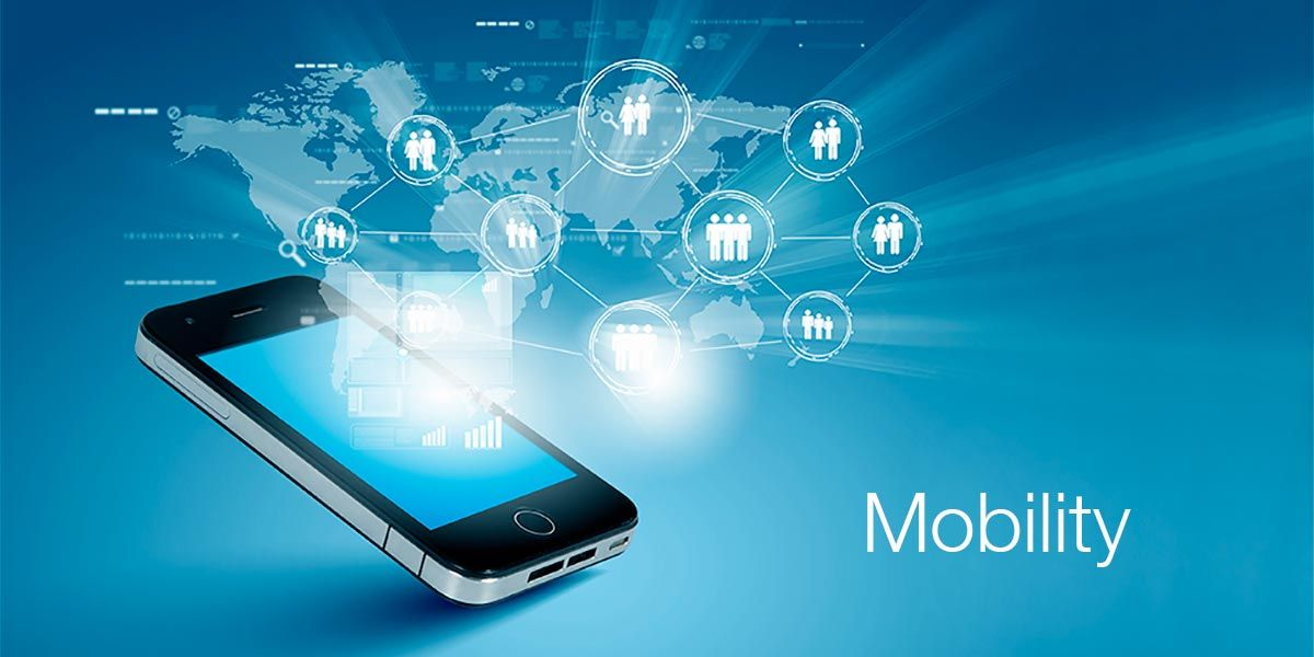 MCSE Mobility Certification 4 Day Training Boot Camp