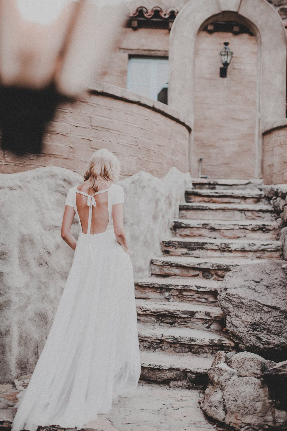 Chantel Lauren HENLEY || Tulle wedding gown | Chantel Lauren by Madi ...