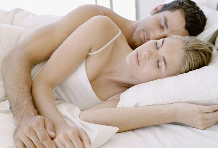 Come proteggere la schiena mentre si dorme - Esercizi di..
