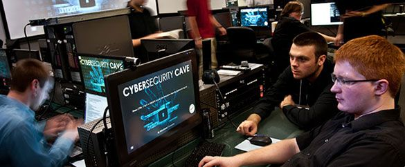 Hacking A Career Or A Lifestyle Uat Tech Official Blog Of The University Of Advancing Technology Career Network Security Lifestyle