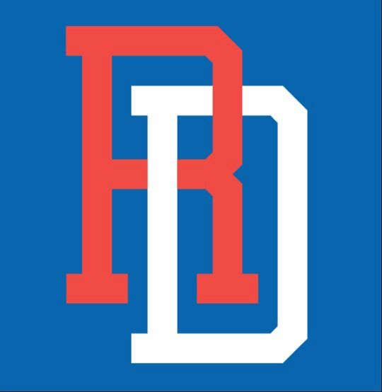 Baseball Logo For Dominican Republic Logos Dominican Republic Sports Logo