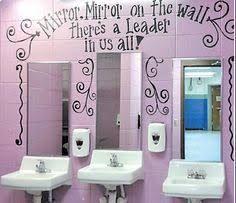 Image Result For School Bathroom Stalls Inspirational Quotes Art - School bathroom stalls