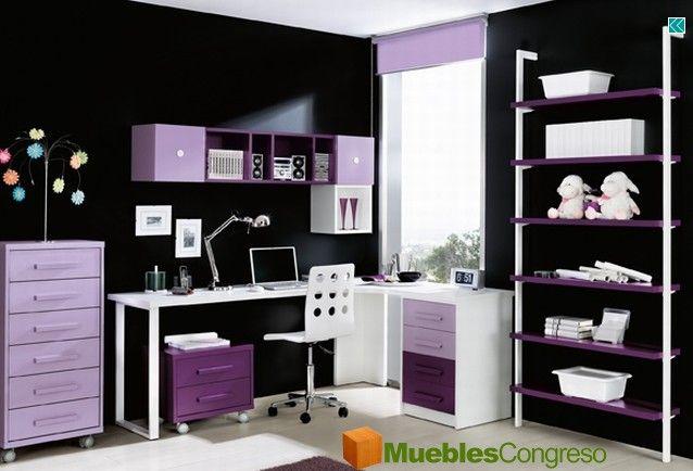 escritorio juvenil muebles de oficina mesas de ordenador