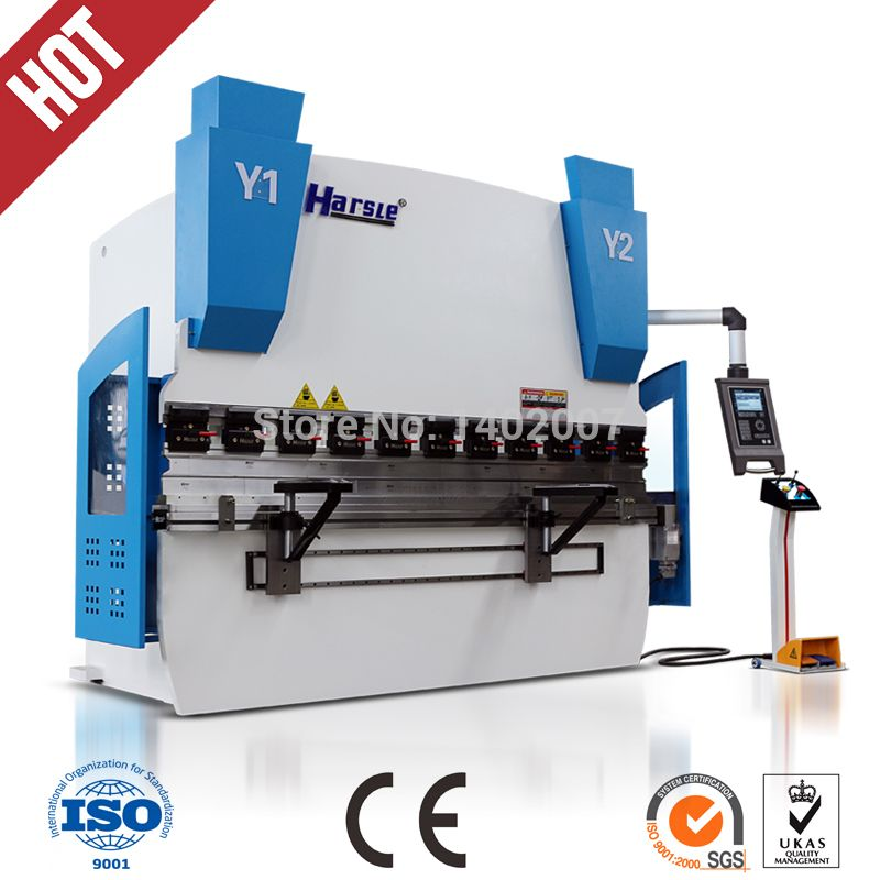 We67k 600t 5000 Cnc Hydraulic Press Brake Machine For Home Appliance Case Press Brake Machine Hydraulic Press Brake Cnc Press Brake