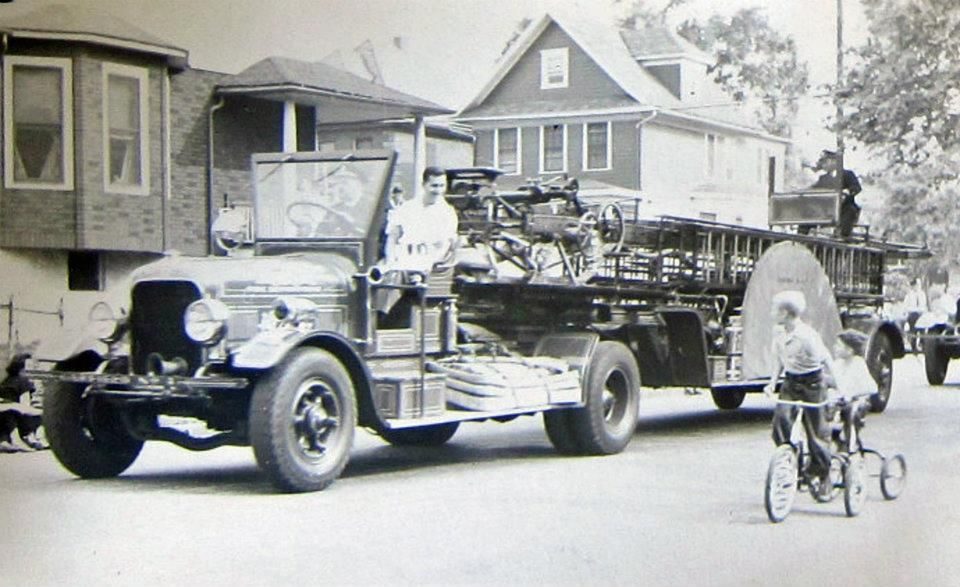 Garfield Nj Fire Trucks Fire Rescue Emergency Vehicles