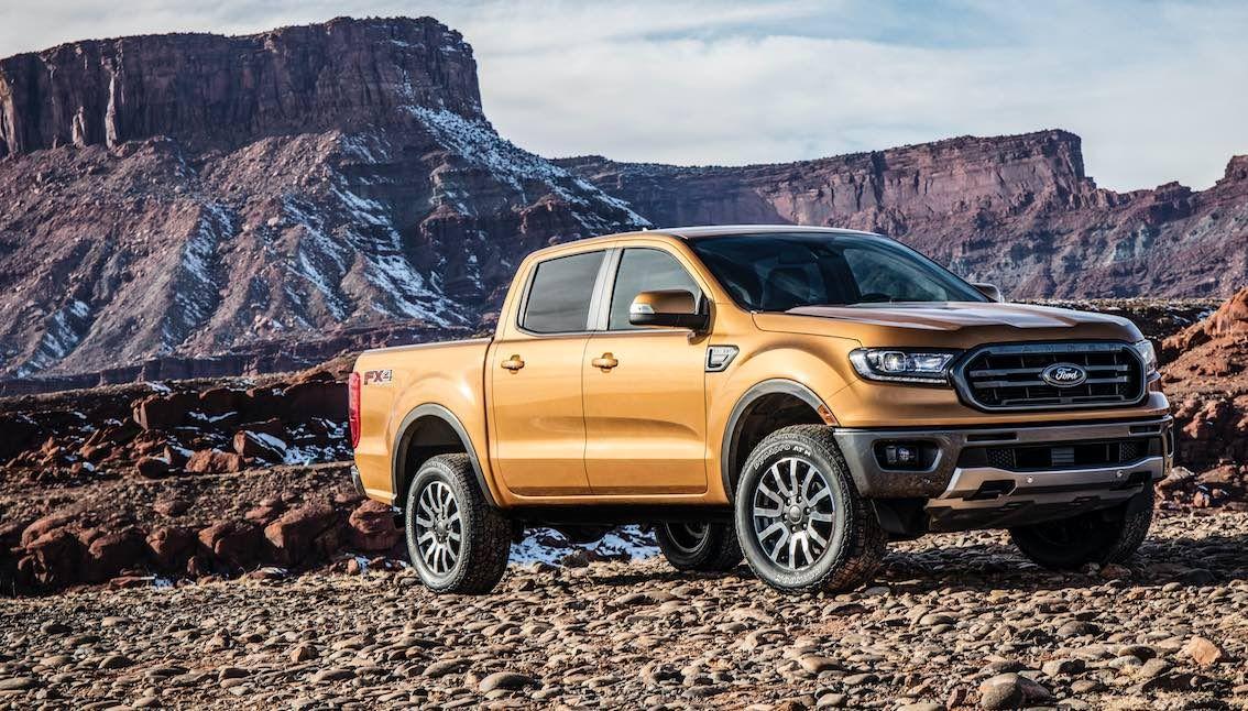 Was Kann Der Neue Ford Ranger 2019 Besser Vorstellung Des Pick Up In 2020 Ford Ranger Ranger Ford Bronco