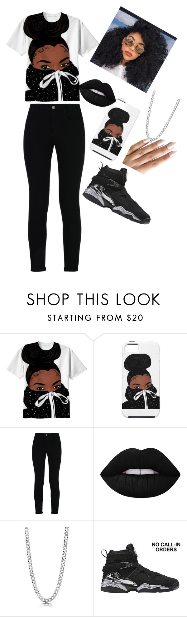 """""""A day with Bae"""" by icyshenderson-1 ❤ liked on Polyvore featuring STELLA McCARTNEY, Lime Crime and BERRICLE"""