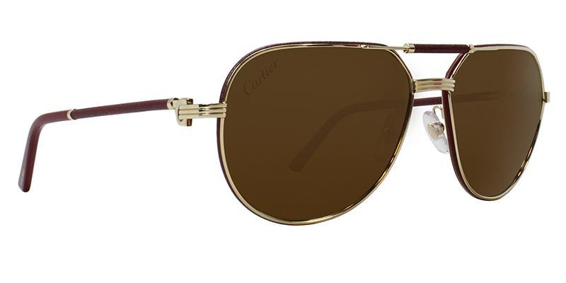cc99345c00 Cartier - Must De Cartier ESW00060 sunglasses