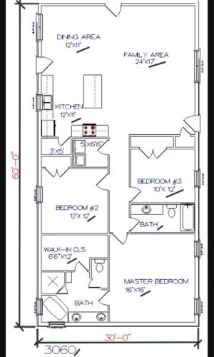Barndominium Floor Plans Benefit Cost Price And Design Barndominium Floor Plans Barn House Plans House Plans