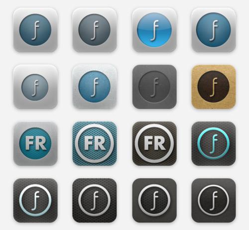 FRAMEOGRAPHER - L'evoluzione di un'icona