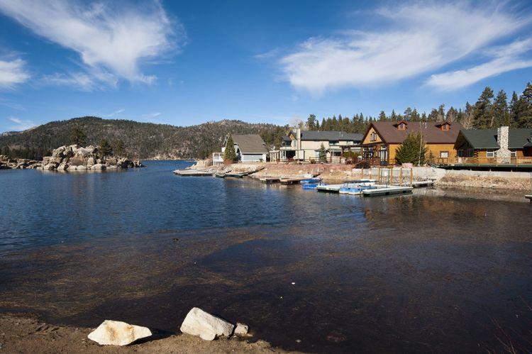 Lake Arrowhead Hotels For Christmas 2020 The 9 Best Big Bear Lake, California Hotels of 2020   Big bear