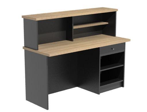 escritorio para tienda - Buscar con Google | Recepciones | Pinterest ...