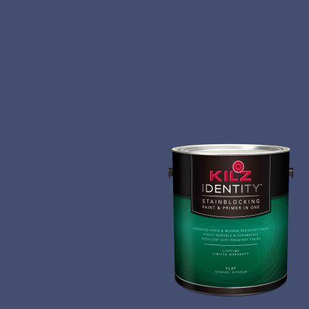 Kilz Identity Interior/Exterior Stainblocking Paint U0026 Primer In One  #RB290 02 Best