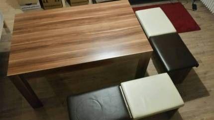 Wohnzimmertisch roller ~ Tischgruppe tisch sitzbänke roller in mülheim köln