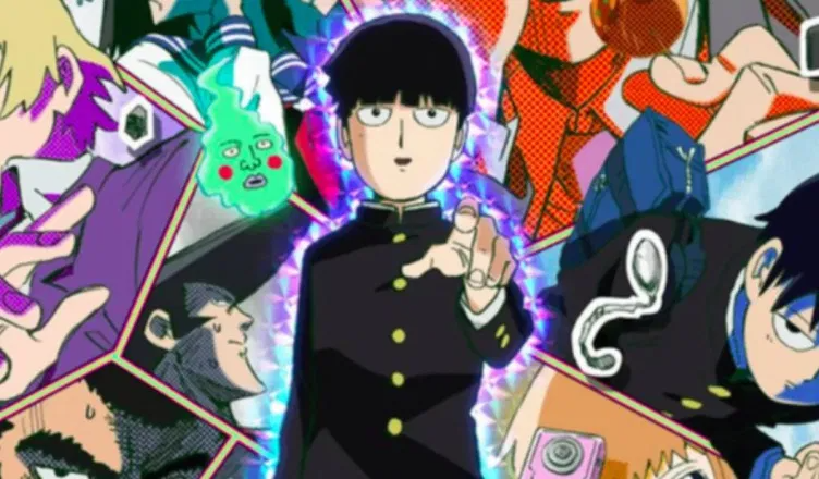 25 best ghost anime paranormal anime series 9 anime wallpaper mob psycho 100 anime mob psycho 100 wallpaper