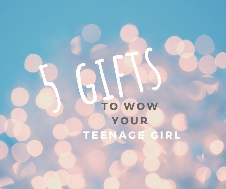 Geschenkideen für Teenager | weihnachtsgeschenk | Pinterest
