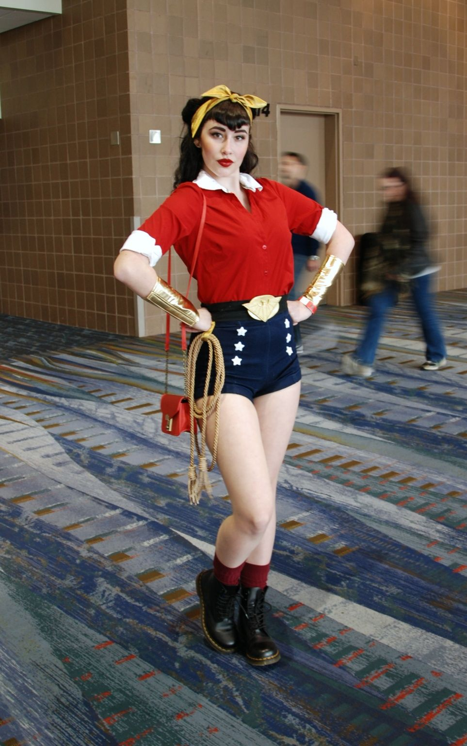 The Best Cosplay At The 2015 New Orleans Wizard World Comic Con ...