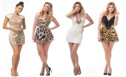 610e4e96d modelos diferentes de roupas femininas para baladas